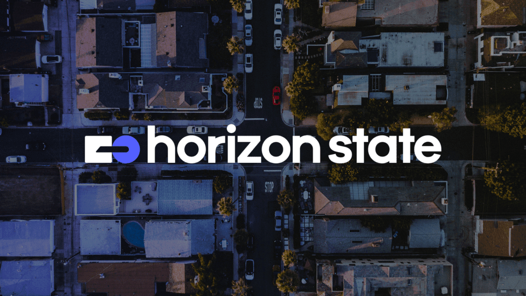 About Horizon State